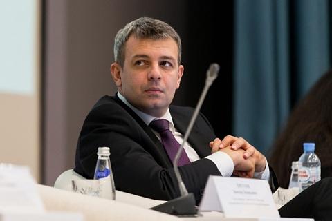 Дмитрий Алхазов, ЦРПТ: «Будет решение регулятора— перейдем одним кликом в запретительный режим»