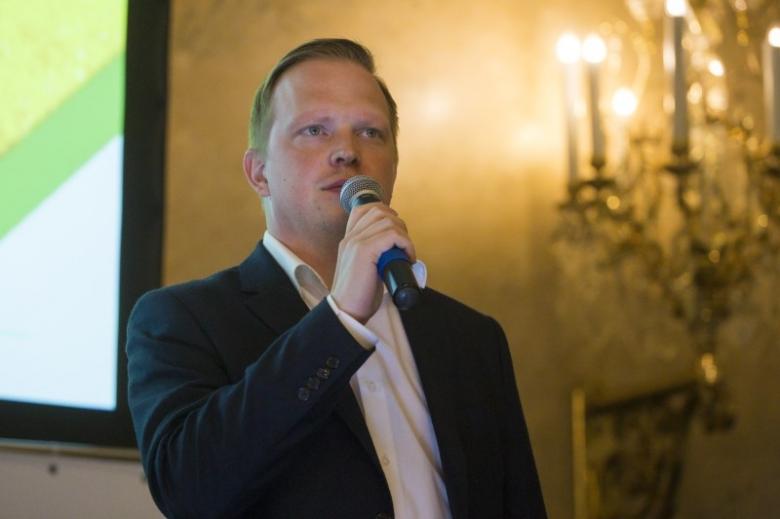 Николай Бобров, «Диджитал Агро», генеральный директор