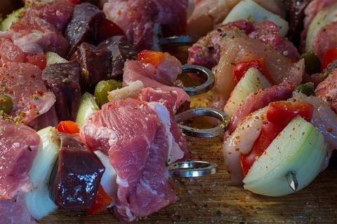 Свинина и мясо бройлера дешевеют