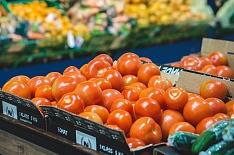 Россия увеличила импорт тепличных овощей