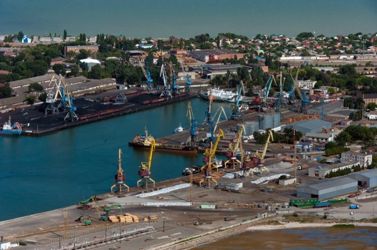 Мощность российских портов поперевалке зерна к2023 году может вырасти на30 млн тонн