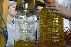 Поитогам сезона производство подсолнечного масла может достигнуть 4,5 млн тонн