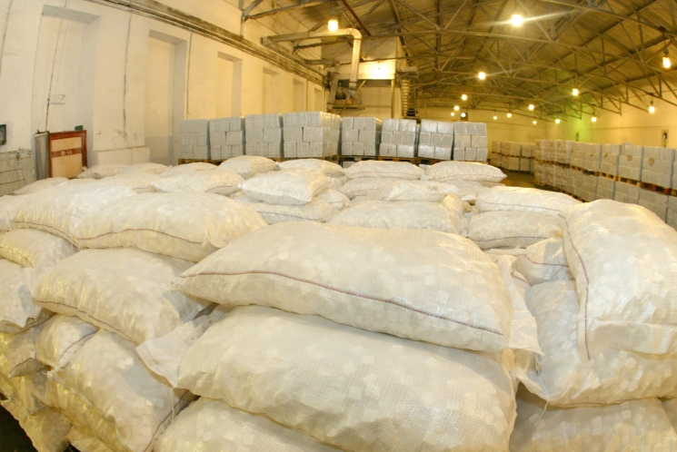ФАС: рынок сахара нужно санировать