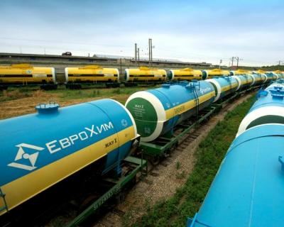 «ЕвроХим» расширяет экспорт продукции в Грузию