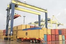 Россельхознадзор остановил досмотр грузов на терминале в Новороссийске