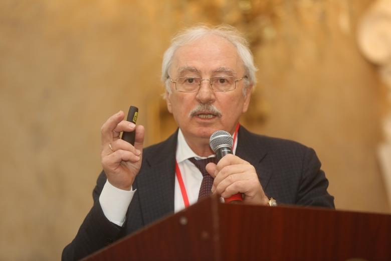 Салис Каракотов, генеральный директор, «Щелково Агрохим»