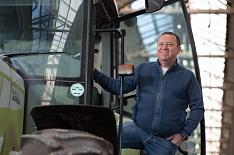 Дмитрий Матвеев: «Чиновники говорят о нефти, газе, гонке вооружений, но не о сельском хозяйстве»