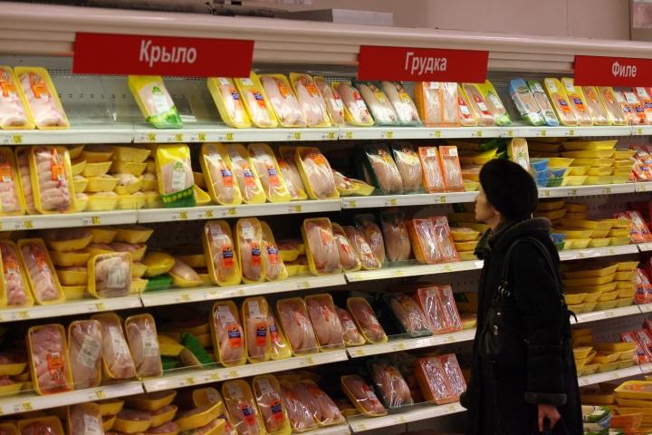 Мясо: больше нормы, но меньше уровня 2013 года