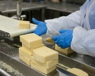 Рост производства сыров итворога сошел нанет