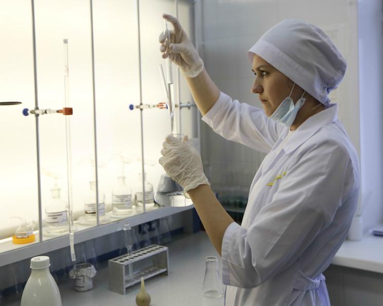 Правительство проработает целесообразность ветсертификации готовой молочной продукции