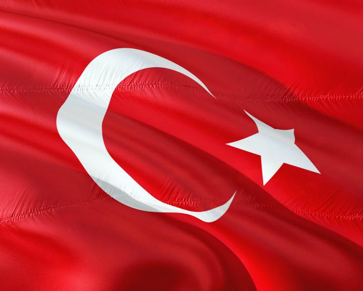 Турция начала покупать пшеницу за рубли