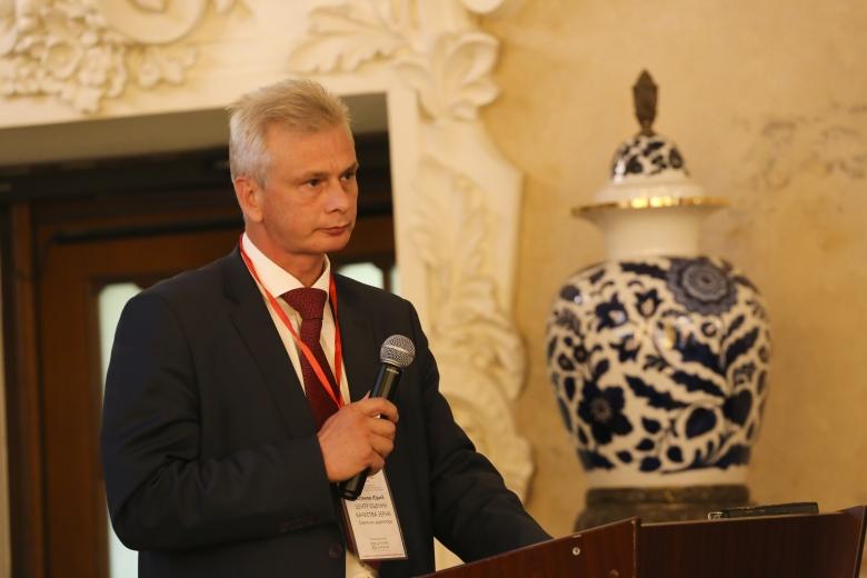 Юрий Чистяков, Советник директора, Центр оценки качества зерна