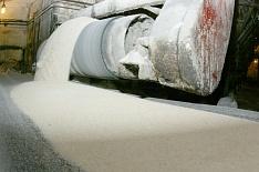 Производство сахара выходит на пиковые объемы