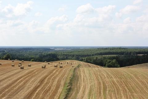 В России начался новый сельхозгод