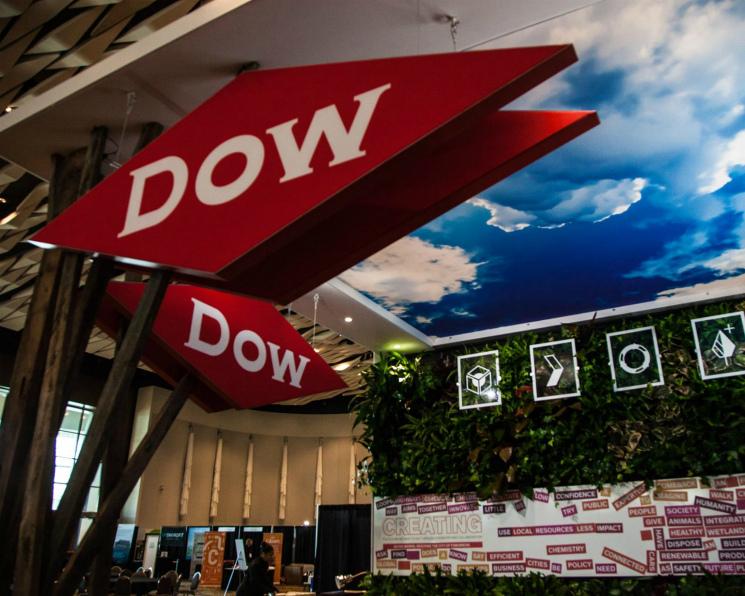 Событие года, Август 2017: Слияние DowChemical с DuPont