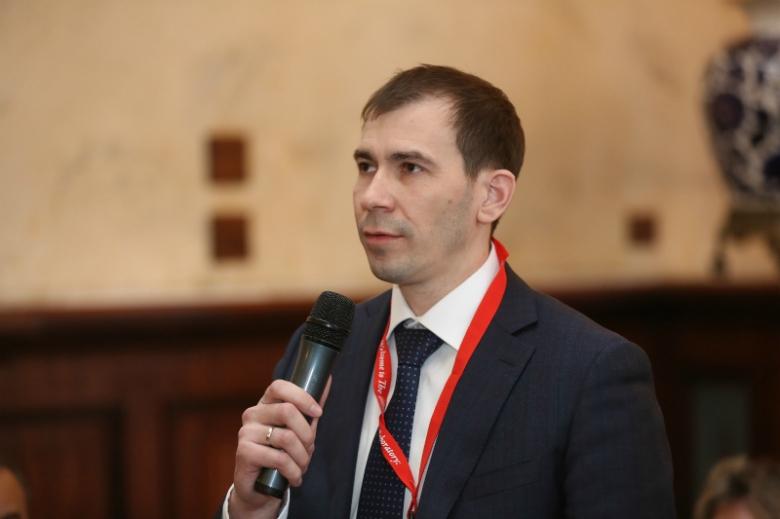 Равиль Сафиулин