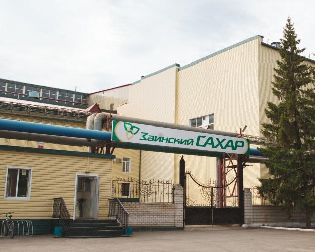 «Агросила» вложит 2,2 млрд рублей вмодернизацию сахарного завода