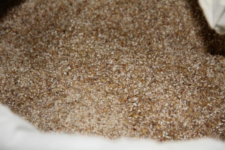 Отходы зернового производства востребованы за рубежом