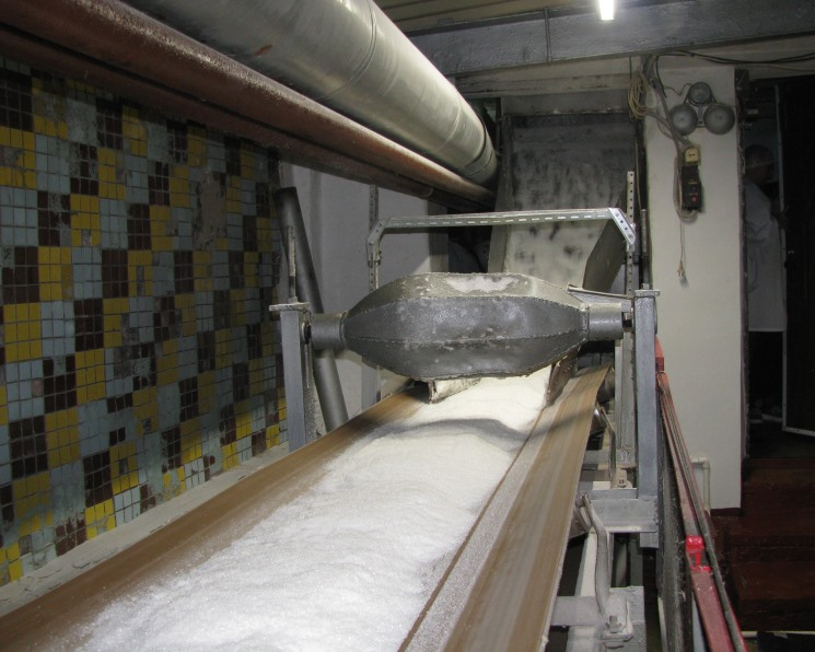 «Продимекс» принял решение о закрытии Садовского сахарного завода