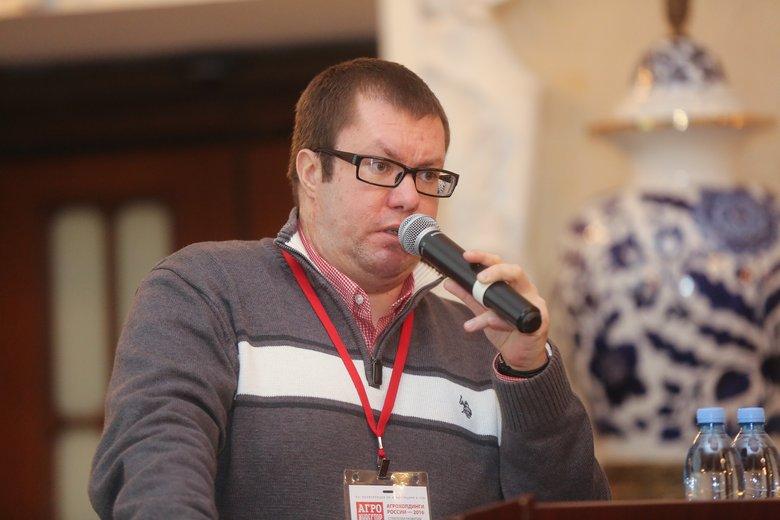 Олег Суханов