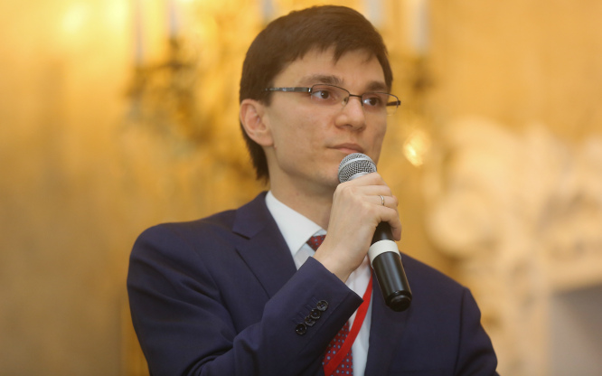 Ринат Хасанов, Deloitte: «Агробизнес перестает рассчитывать нагосподдержку»