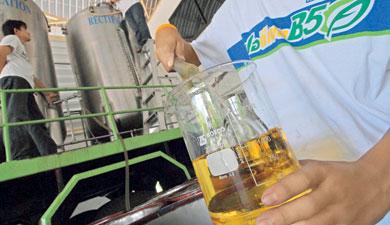 Биодизеля будет больше. Евровласти недовольны этим