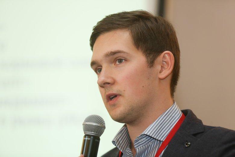 Даниил Хотько, Ведущий эксперт, «Институт конъюнктуры аграрного рынка (ИКАР)»