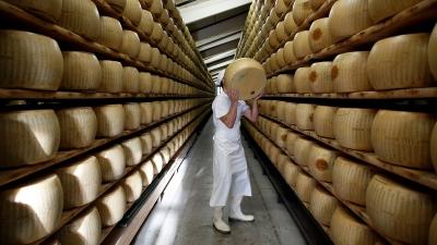 Италия потеряла $1,5 млрд из-за российских санкций