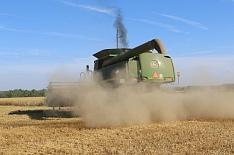 Правительство не будет регулировать цены на топливо для аграриев