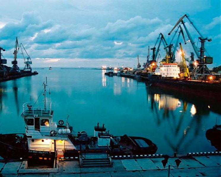 Порт ейск пассажирские перевозки тариф на пассажирские перевозки по калужской области
