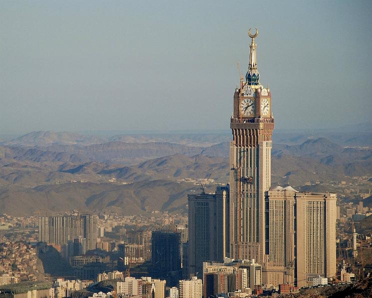 Саудовская Аравия: особенности ведения бизнеса
