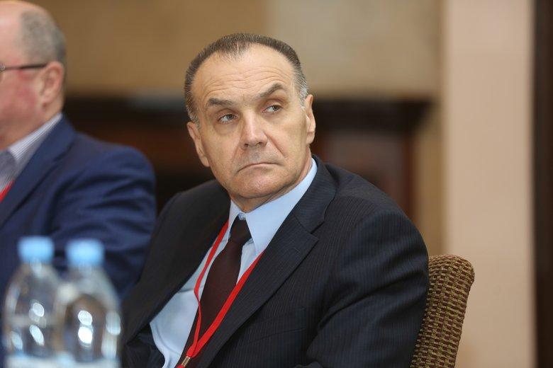Владимир Манаенков, исполнительный директор, Национальный кормовой союз