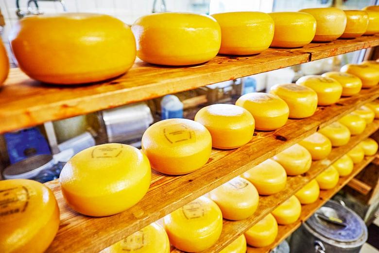 ИЮНЬ: Продление продовольственного эмбарго