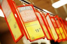 «Руспродсоюз» заявил о новой угрозе скачков цен на продукты