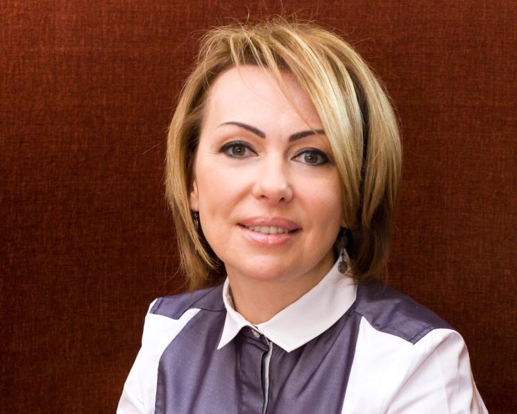 Елена Фастова стала заместителем министра сельского хозяйства