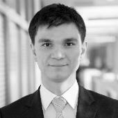 Ринат Хасанов, Руководитель Группы попредоставлению услуг компаниям сельскохозяйственной отрасли вРоссии иСНГ, «Делойт»