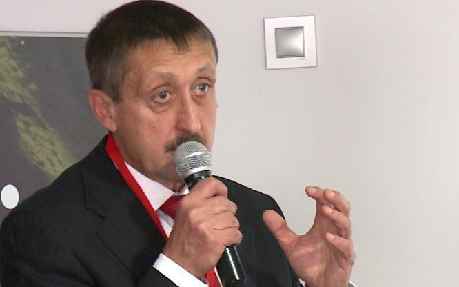 Владимир Волков: Поддержка АПК в Пензенской области. Бизнес-окружение, рынок, капитал