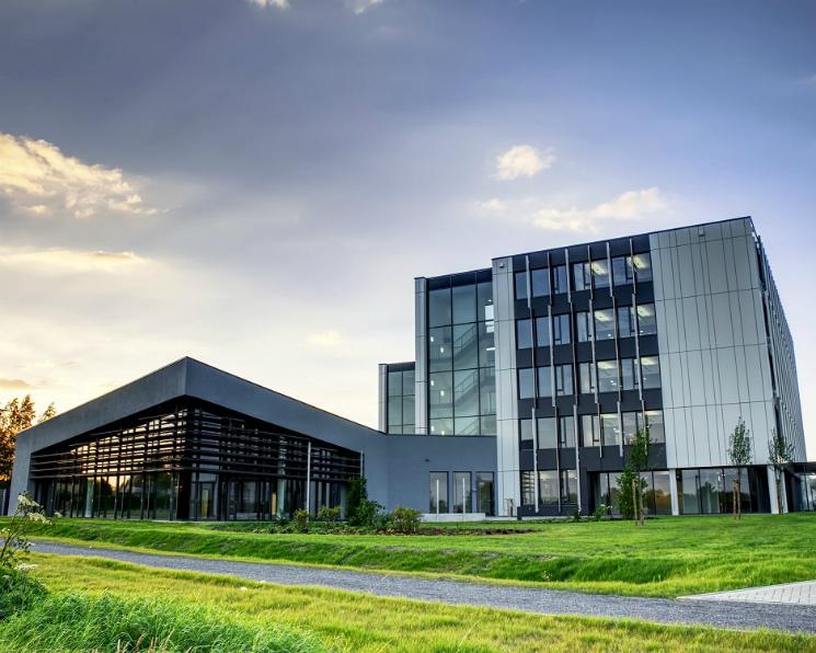 Партнерский материал: Ставка набудущее: Claas открыл новый центр разработки электроники