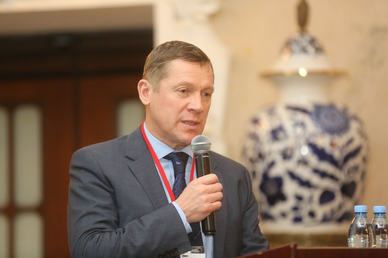 Александр Жуковский