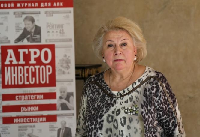 Галина Бобылева, Росптицесоюз: «Мы удвоим объемы поставок на зарубежные рынки»