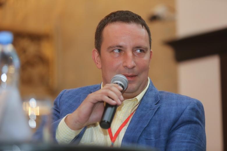 Дмитрий Гарнов, Директор сегмента «Растениеводство», группа «Черкизово»
