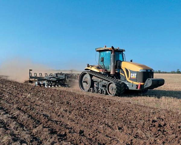 Датский агрохолдинг Trigon Agri продал ростовский кластер