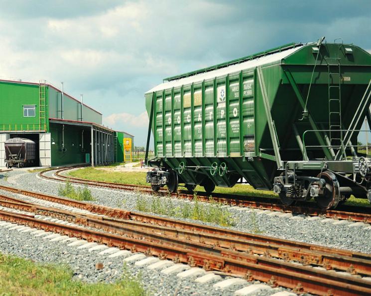 Партнерский материал: «ФосАгро» более чем на12% увеличила поставки удобрений российским аграриям