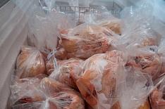 «Мираторг» первым отправил мясо птицы в Китай