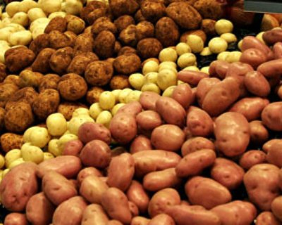 Россельхознадзор может снять эмбарго напоставки картофеля изПакистана