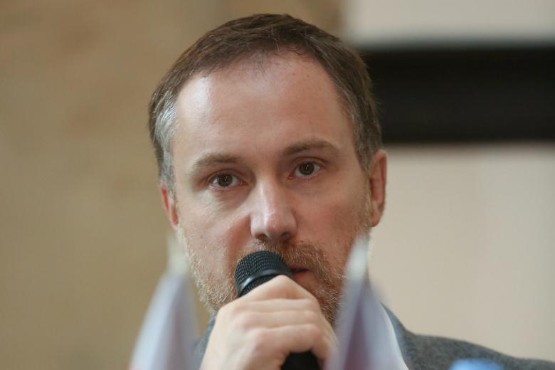Иван Труднев