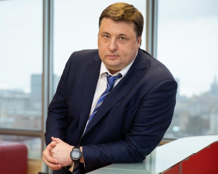 Павел Косов: «Было мнение: можно получить у нас технику, а платежи не возвращать»