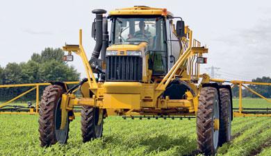 Импортной агротехнике рынок неоткроют