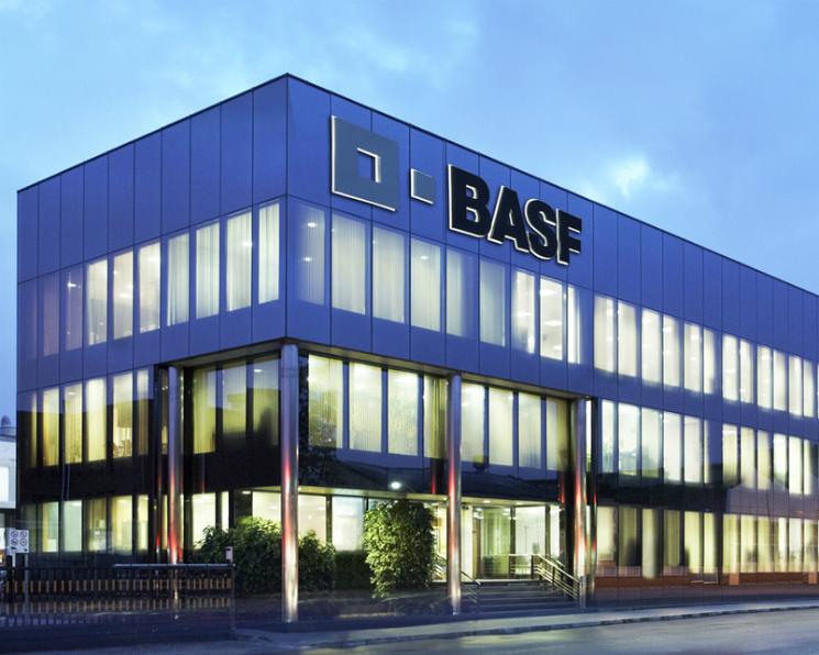 BASF покупает долю бизнеса Bayer