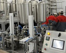 «Молочный холдинг» открывает новое предприятие